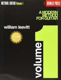 A Modern Method for Guitar - Berklee