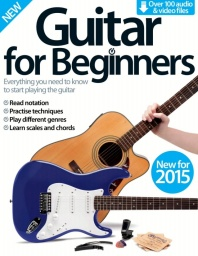 Guitar for Beginners - Imagine Publishing