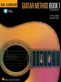 Guitar Method - Book 1