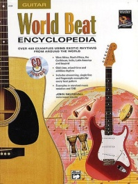 World Beat Encyclopedia - National Guitar Workshop